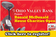 Ronald McDonald House Charities Open Golf Tournament and A Night in the Orchard Dinner, Dance and Auction
